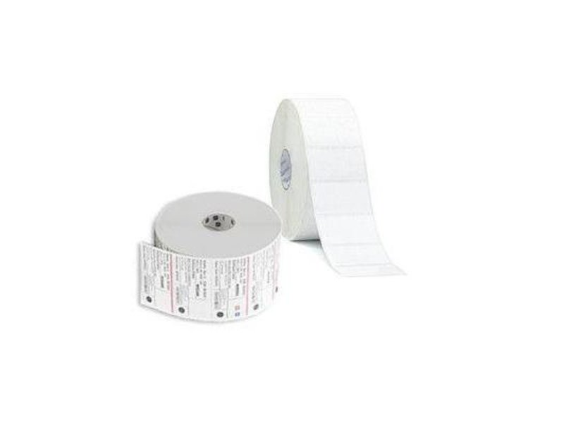 Euro-Label 6 rollen - 70 x 36 mm - Thermo Top - 1.500 labels per rol