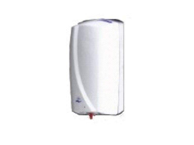Handdesinfectie wand Dispenser met sensor (1000ml - na vulbaar)