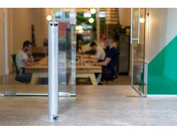 Desinfectiezuil Sanitizer Station 1.0 RVS - contactloos