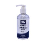 HQ-Healthcare Desinfecterende handgel (75% alcohol) - 200ml met pompje