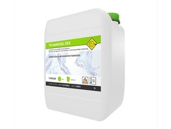 5 Liter Cans - Desinfectie gel - 70% Alcohol