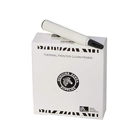 Reinigingspen voor Zebra labelprinter