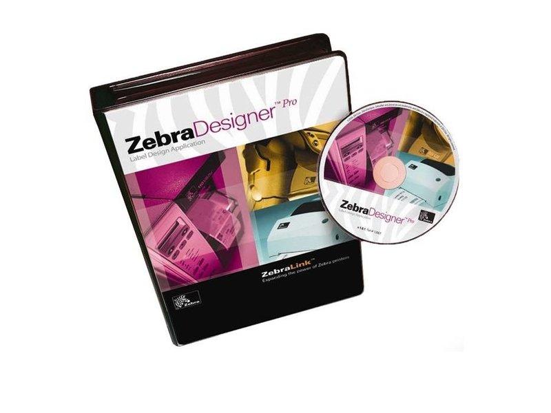 ZebraDesigner Pro V3 - software