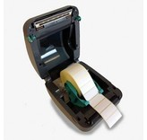 ZEBRA GK420D USB Labelprinter