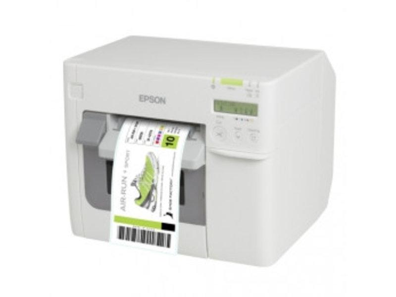 Epson labelrol, synthetisch, 76mm Epson labelrol, synthetisch, 76mm