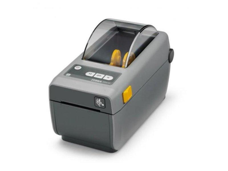 ZEBRA ZD410 - Direct Thermische labelprinter