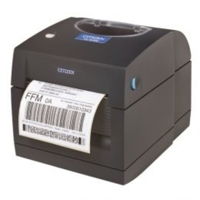 Citizen Label CL-S300 Direct Thermische Labelprinter met USB