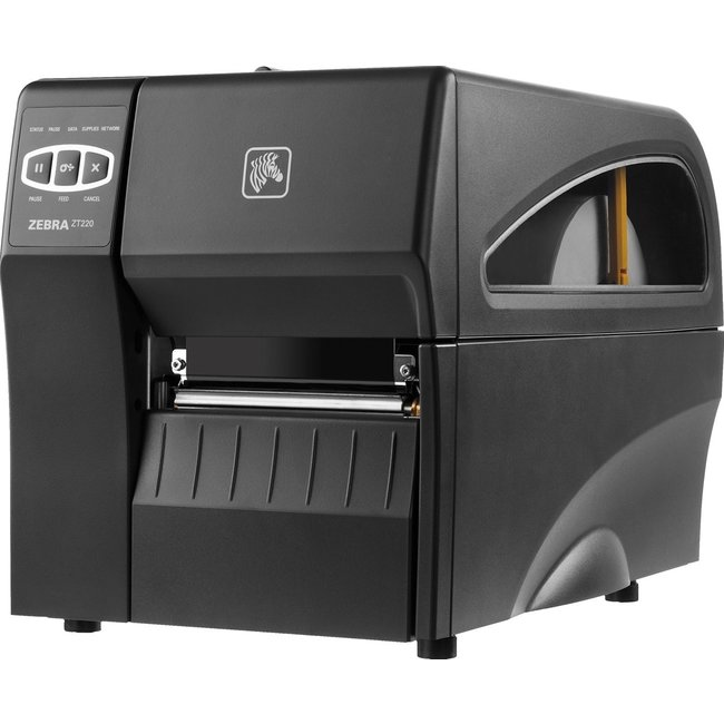 Zebra ZT220 Labelprinter