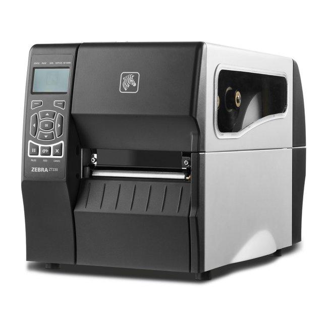 Zebra ZT230 Labelprinter
