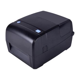 Durapos Robuuste Labelprinter (DT+TT) met USB en Netwerk aansluiting
