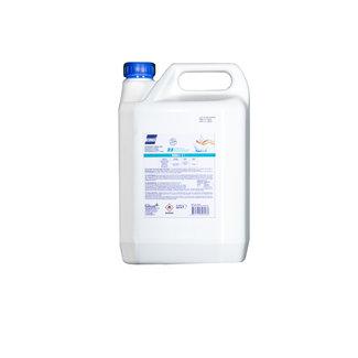 Konix 2 stuks Konix 5 Liter Can Hygienic gel 70% alcohol