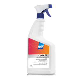 Konix 12 stuks Konix AF 1000ML Floor and Surface cleaning spray