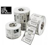 Zebra Z-Select 2000D Thermal Label - 76x76mm - 170/Rol - Vierkant - 34mm kern - Direct Thermisch - Wit - 18 per doos