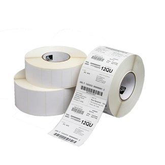 12 x Zebra Z-Select 2000D - 102x 76mm - 930/Rol - 800264-305