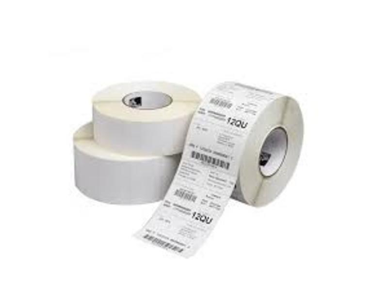 Zebra Z-Select 2000D label (800264-155) 102 x 38 mm (12 rollen) - Kern 25mm