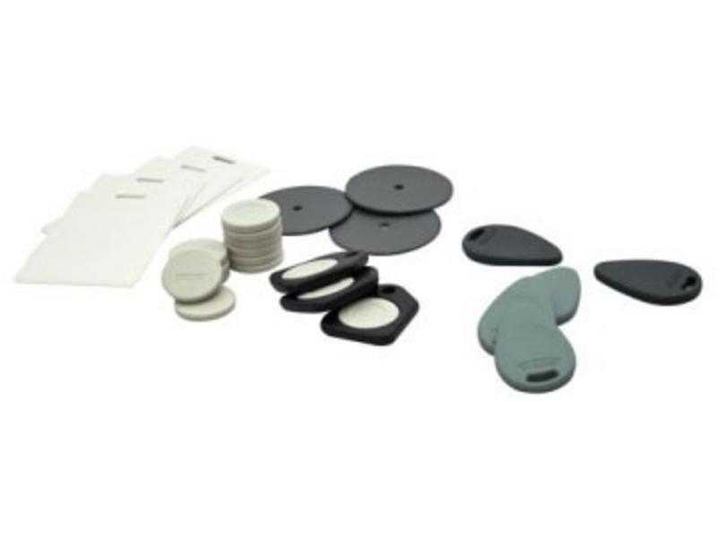 RF-ID wristband, MIFARE, Farbe: schwarz