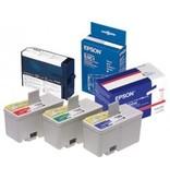 EPSON Epson inktpatronen, blauw