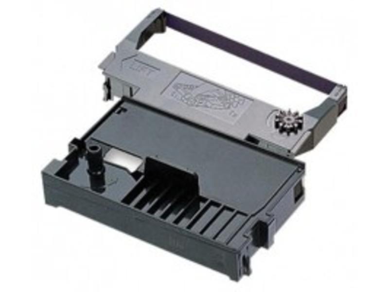 Epson ERC 38, kleurenlint, zwart