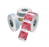 ZEBRA 6 rollen Zebra Z-Perform 1000D, labelrol, thermisch papier, 76x51mm