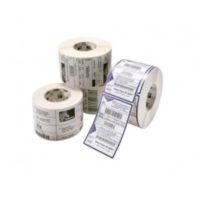 Zebra Zebra Z-Select 2000T, labelrol, normaal papier, 102x152mm