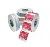 NAKAGAWA labelrol, thermisch papier, removeable, 51x25mm