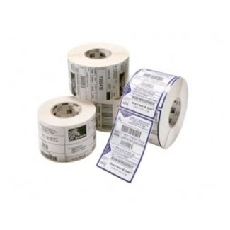 HONEYWELL Honeywell Duratran II Gloss Polyester, labelrol, 50,8x25,4mm