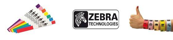 Zebra Polsbandjes