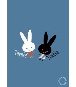 Kaart - thanks