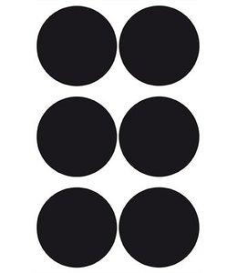 Rico Design Krijtfolie - rond