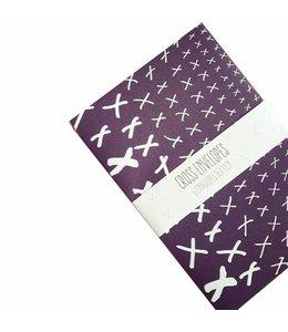 Bl-ij 6 Enveloppen - cross