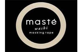 Maste