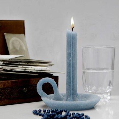 Kaarsen en kaarsenhouders
