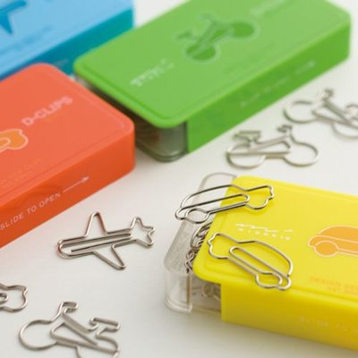 Paperclips