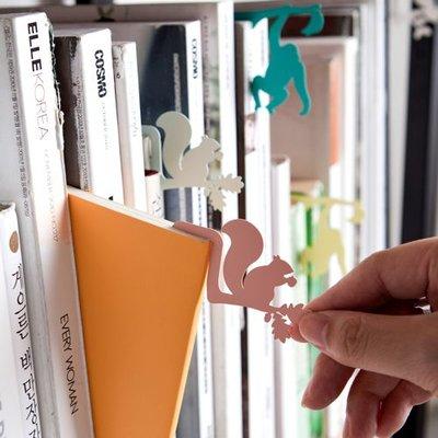 Sticky Notes en Bookmarks