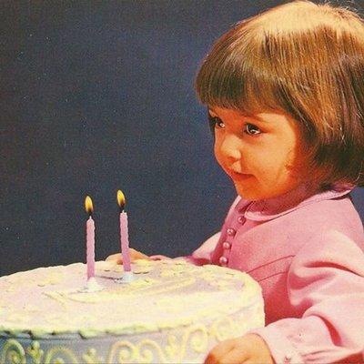 Verjaardagskaartje