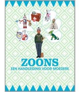 Uitgeverij Snor Zoons - een handleiding voor moeders