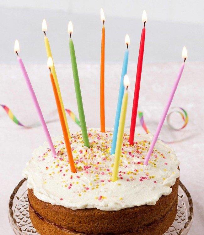 Dotcomgiftshop Lange verjaardagskaarsen