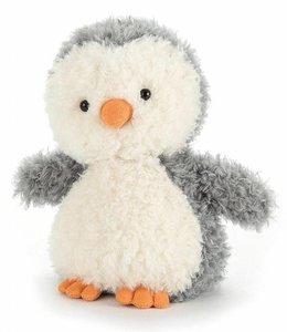 Jellycat Kleine Pinguin Knuffel - 12cm