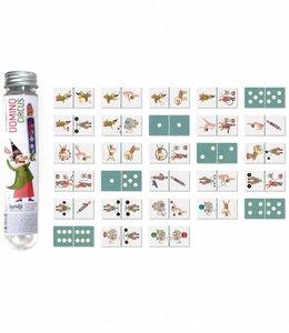 Londji Mini domino - Circus