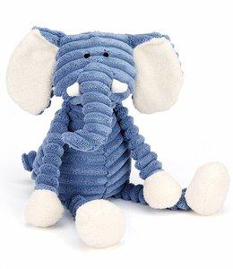 Jellycat Cordy Roy olifant baby knuffel - 34cm