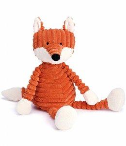 Jellycat Cordy Roy vos baby knuffel - 34cm