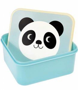 Dotcomgiftshop Broodtrommel - Panda