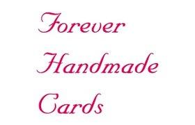 Forever Handmade Cards