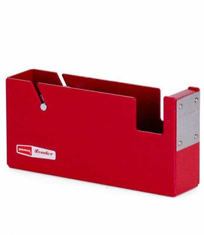 Penco Tape houder groot - Rood