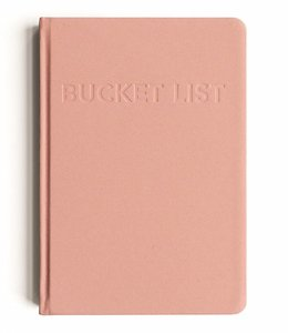 Mi Goals Bucket list Journal A5