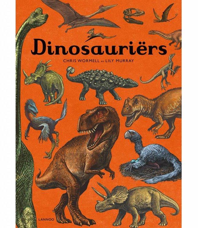 Lannoo Dinosauriërs