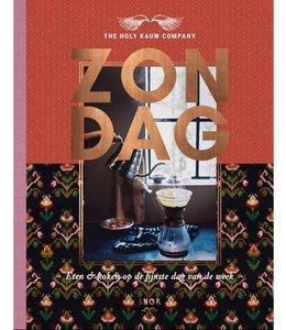 Uitgeverij Snor Zondag