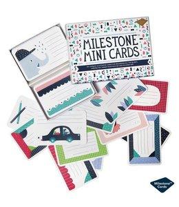 Milestone - mini kaarten