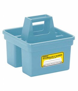 Penco Toolbox Small - Licht blauw