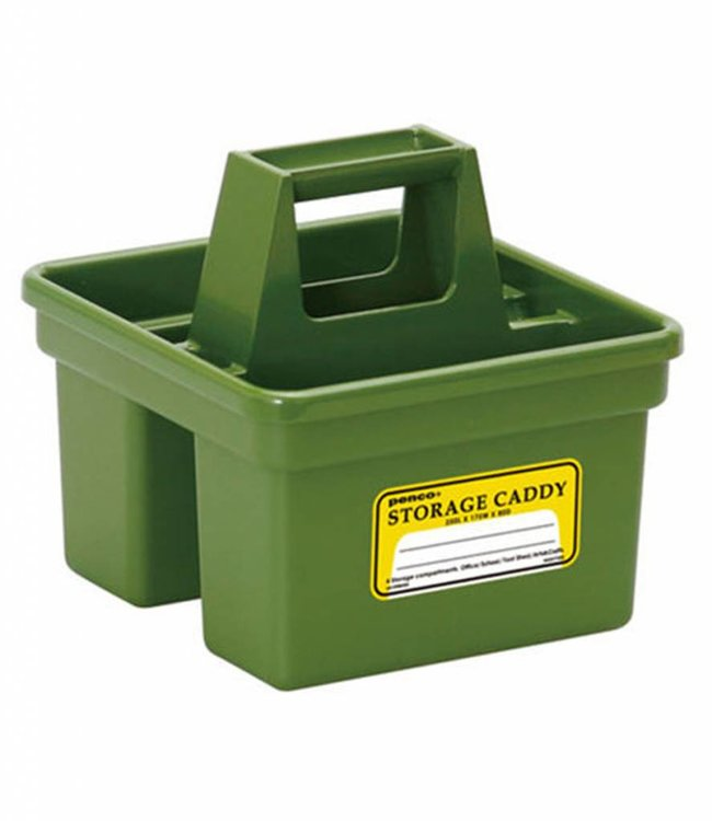 Penco Toolbox Small - Groen